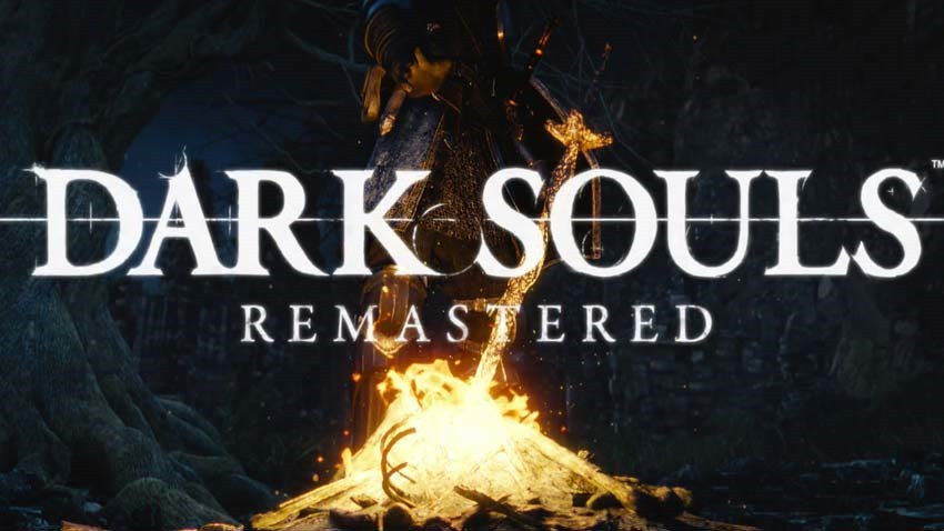 'Bandai Namco' – Empresa anuncia Dark Souls Remastered para todas plataformas, inclusive Switch