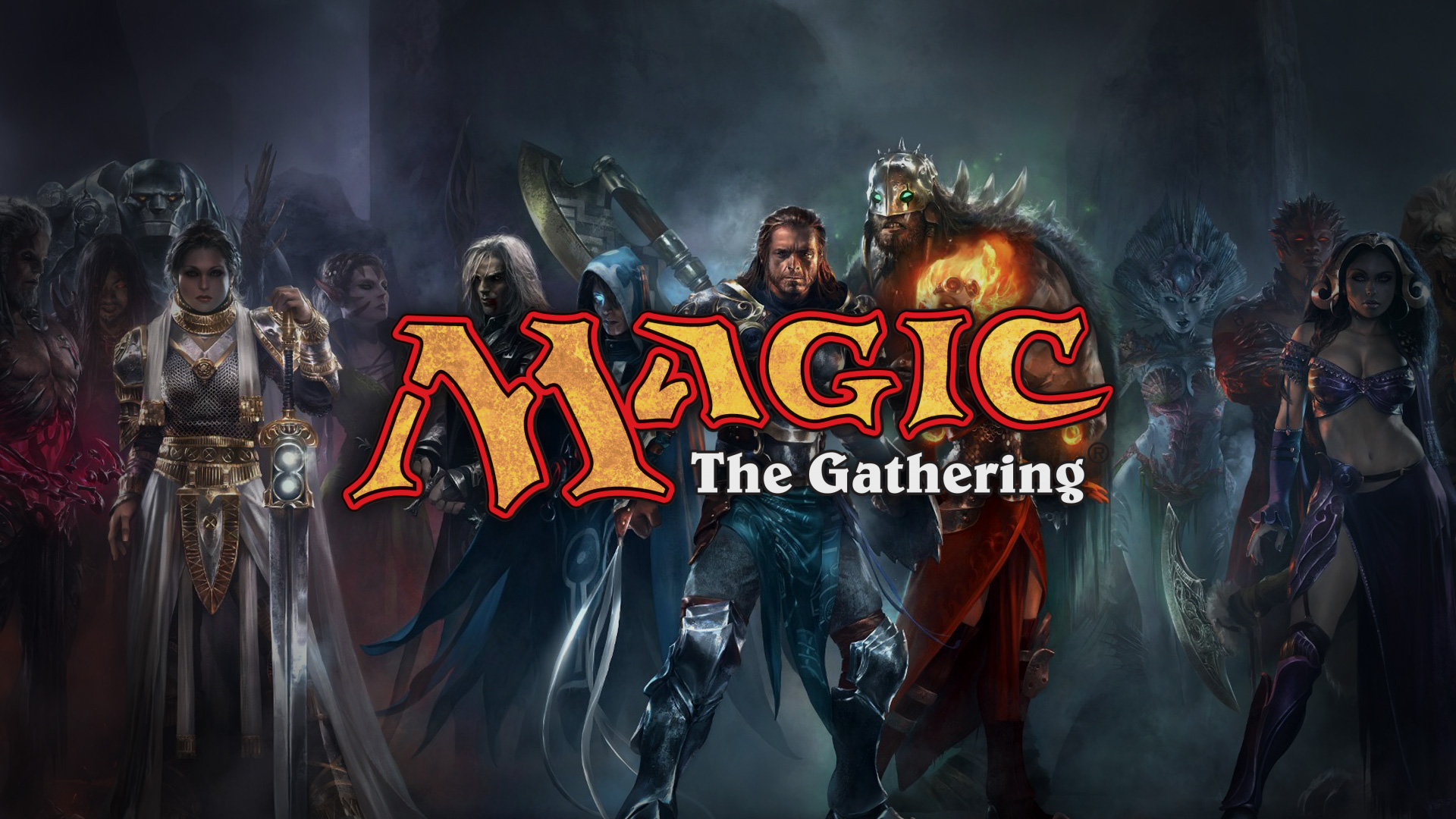 Magic: The Gathering Arena recebe novo Friday Night Magic em Casa