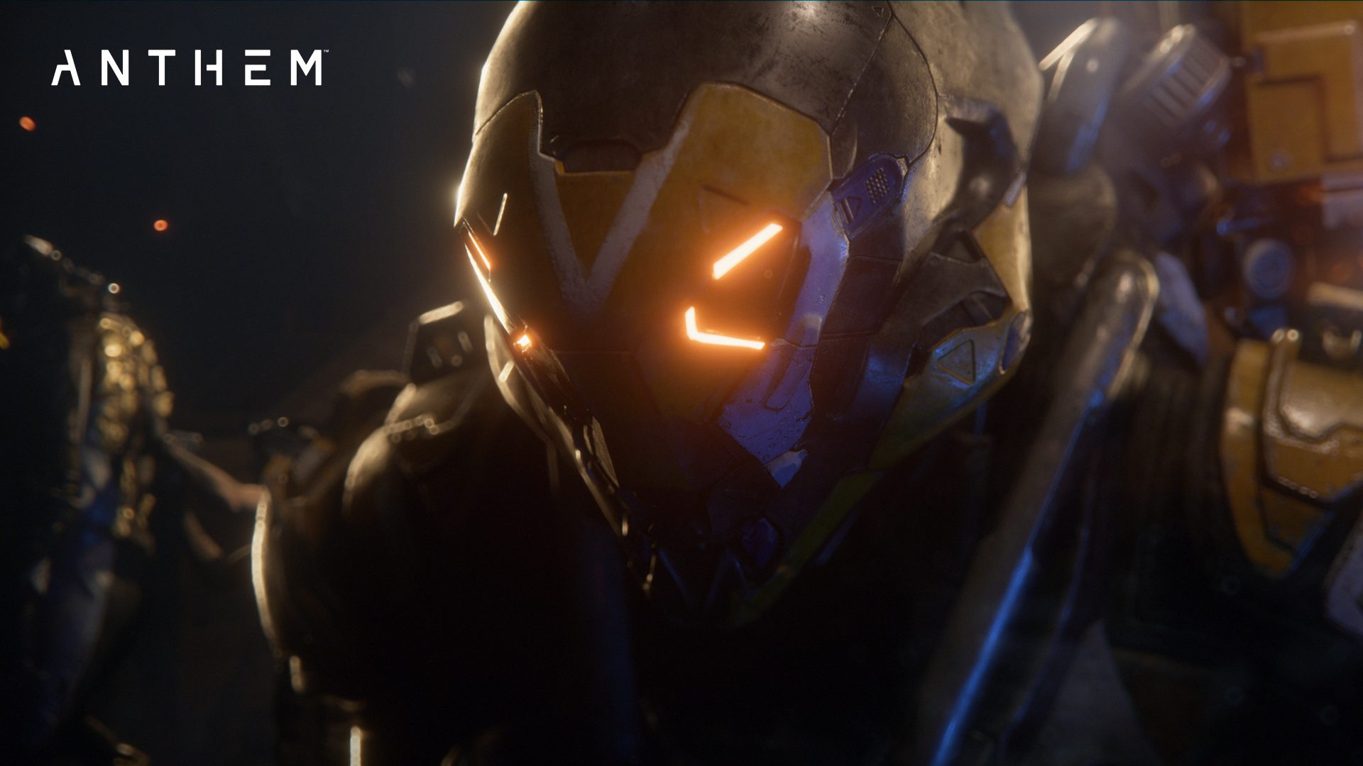 'EA Games' – Data da versão beta VIP de Anthem é revelada