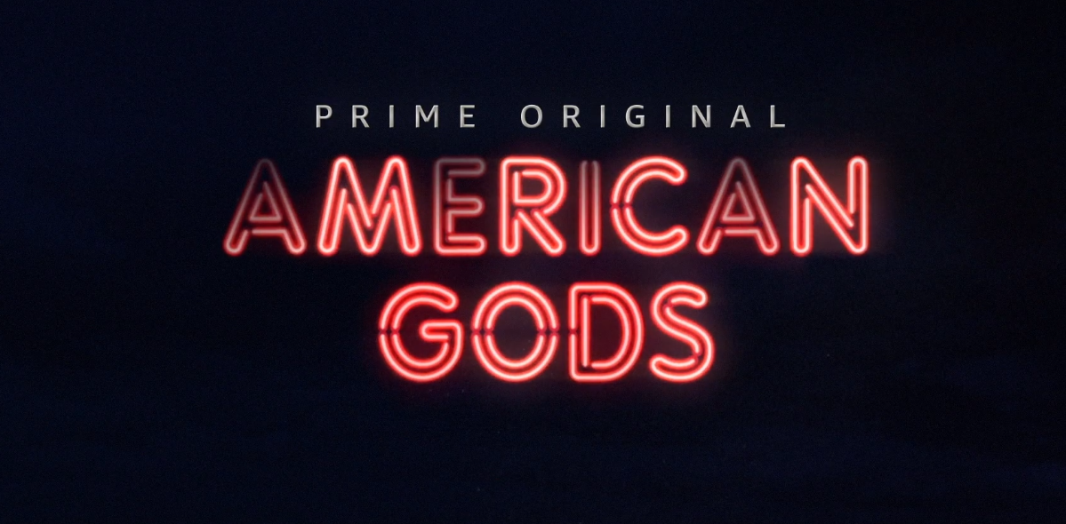 'Amazon Prime Video' – Primeiro teaser da segunda temporada de American Gods é revelado