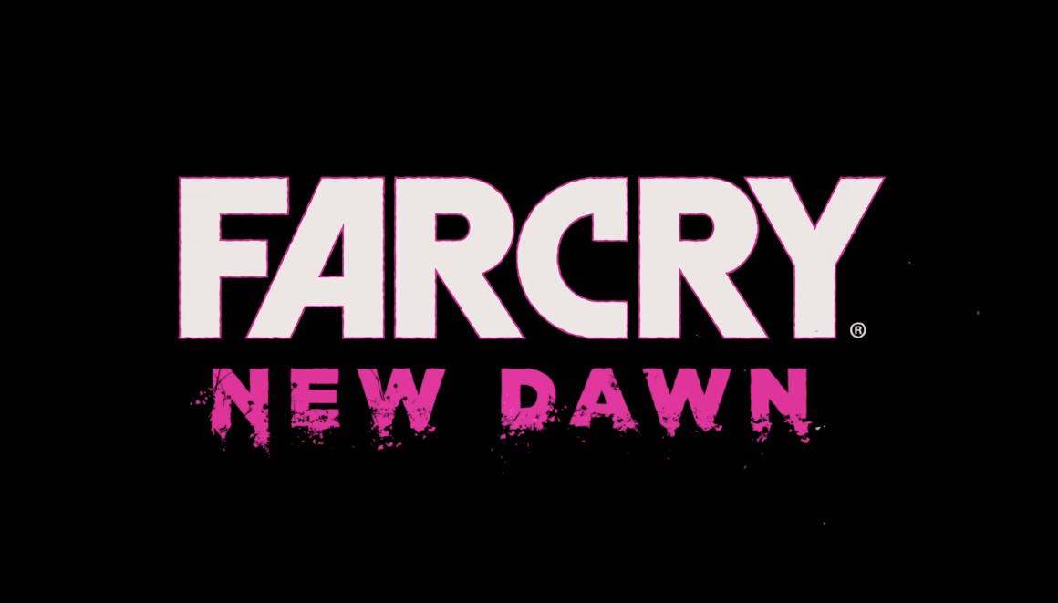 'Ubisoft' – Novo trailer conta mais da história em Far Cry New Dawn