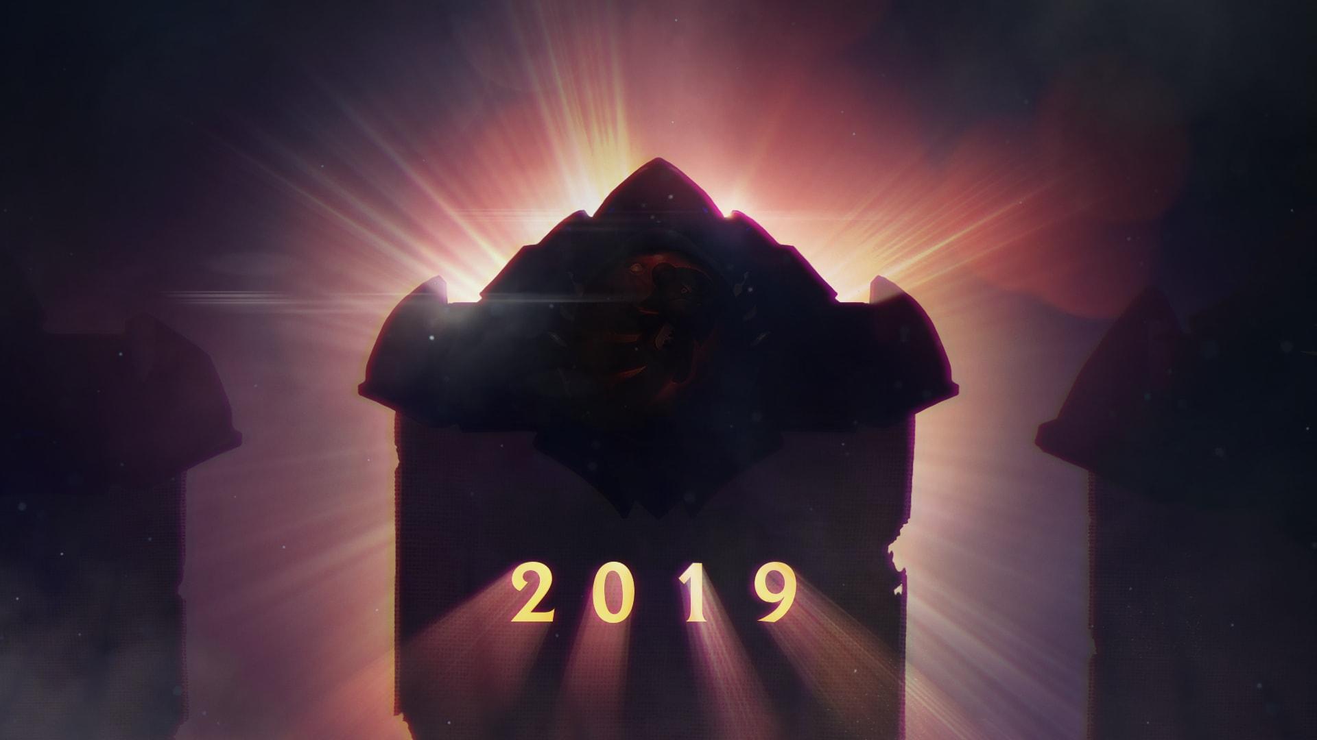 'Riot Games' – Nova temporada de League of Legends começa em Janeiro