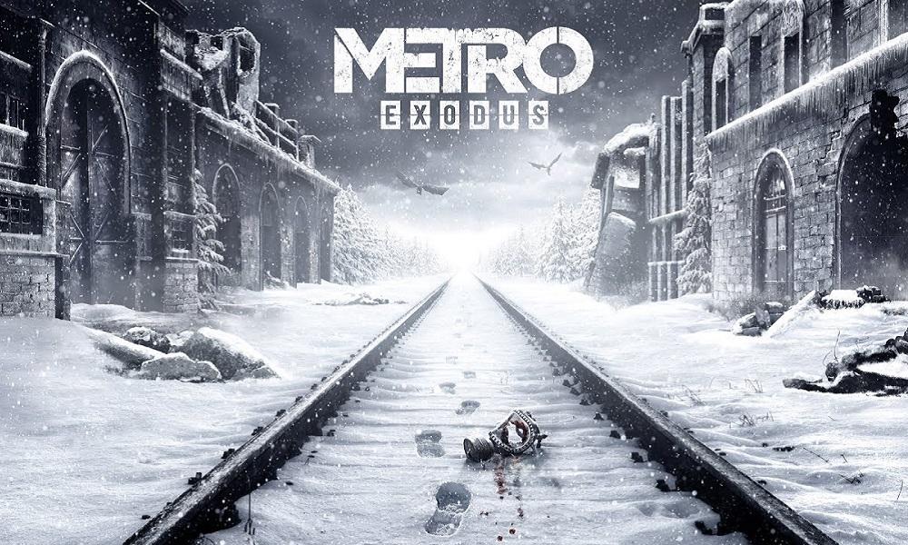 'Deep Silver' – Empresa anuncia muitas novidades em Metro Exodus