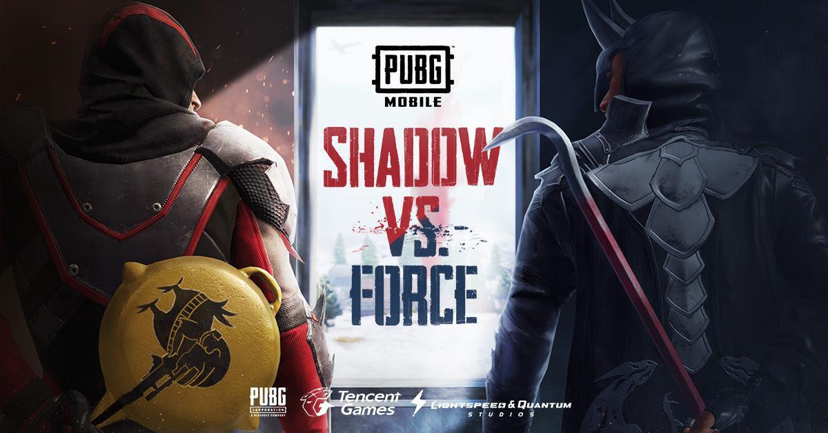 'Tencent Games' – 5ª temporada chega no update 0.10.5 em PUBG Mobile