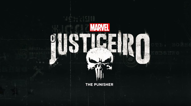 'Netflix' – Lançado oficialmente o trailer da segunda temporada de Marvel – O Justiceiro