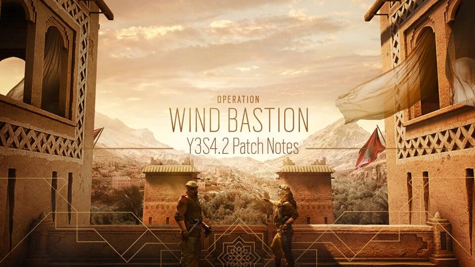 'Ubisoft' – Rainbow Six Siege receberá importante update em Fevereiro