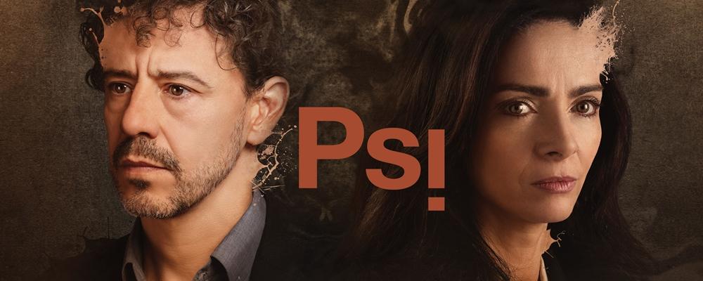 'PSI' – Quarta temporada abordará o tema paranoia