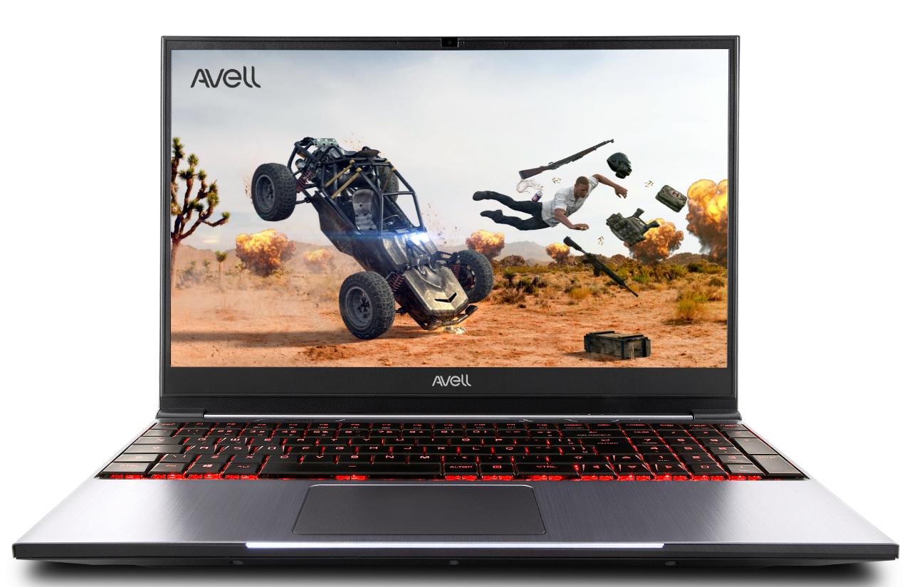 'Avell'- É a primeira empresa no Brasil a disponibilizar notebooks com NVIDIA GeForce RTX