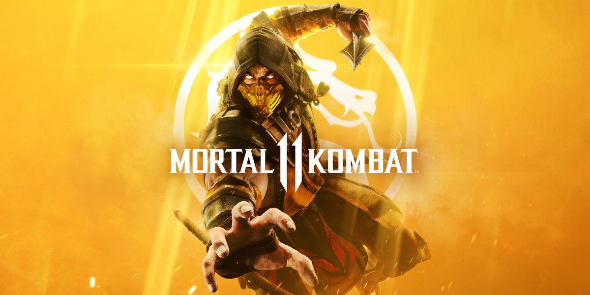 'Warner Games' – Evento A Konvocação de Mortal Kombat 11 traz novidades e skin exclusiva de Kano para o Brasil