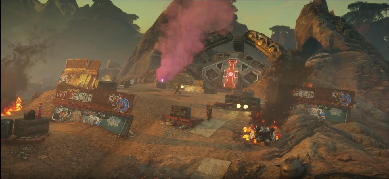 'Rage 2' – Vídeo Oficial mostra novas cenas do jogo
