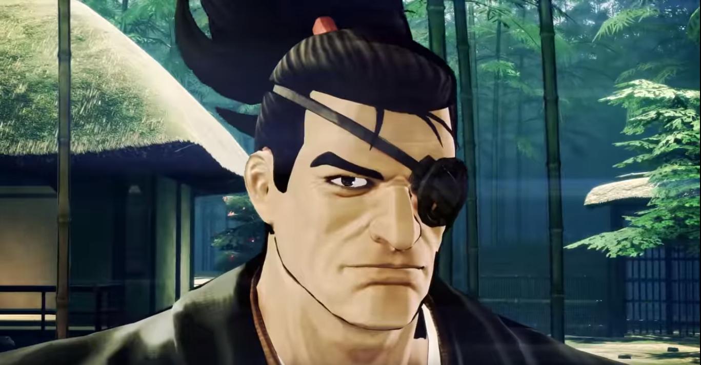 Samurai Shodown | Recebe data de lançamento e apresenta seus personagens