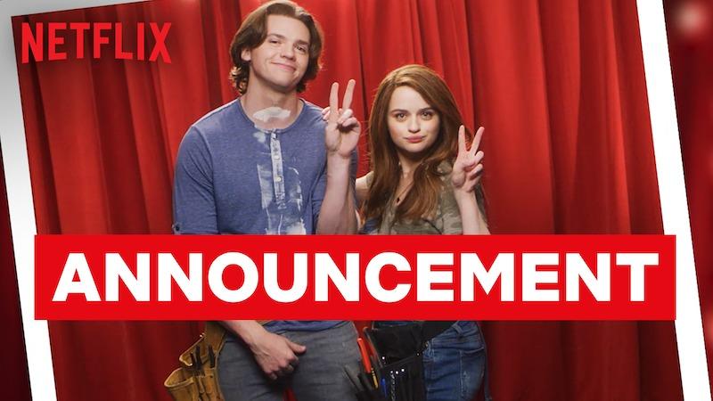 'Barraca do Beijo 2' – Netflix anuncia continuação de romance adolescente de sucesso