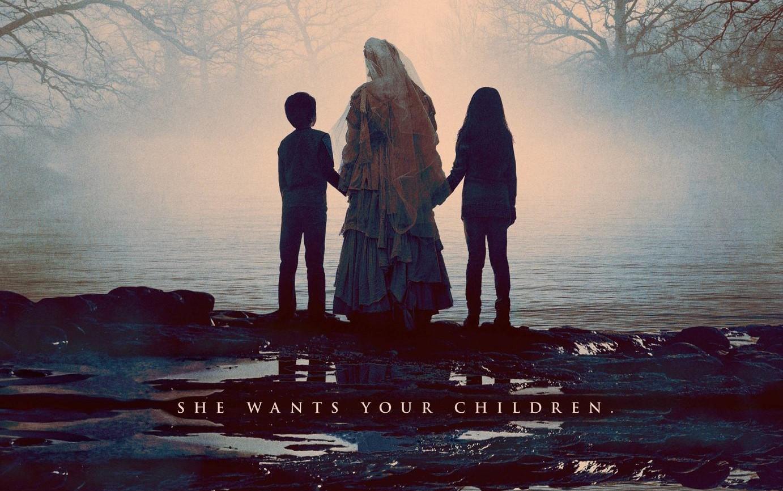 'A Maldição da Chorona' – Nova produção de James Wan ganha novo trailer