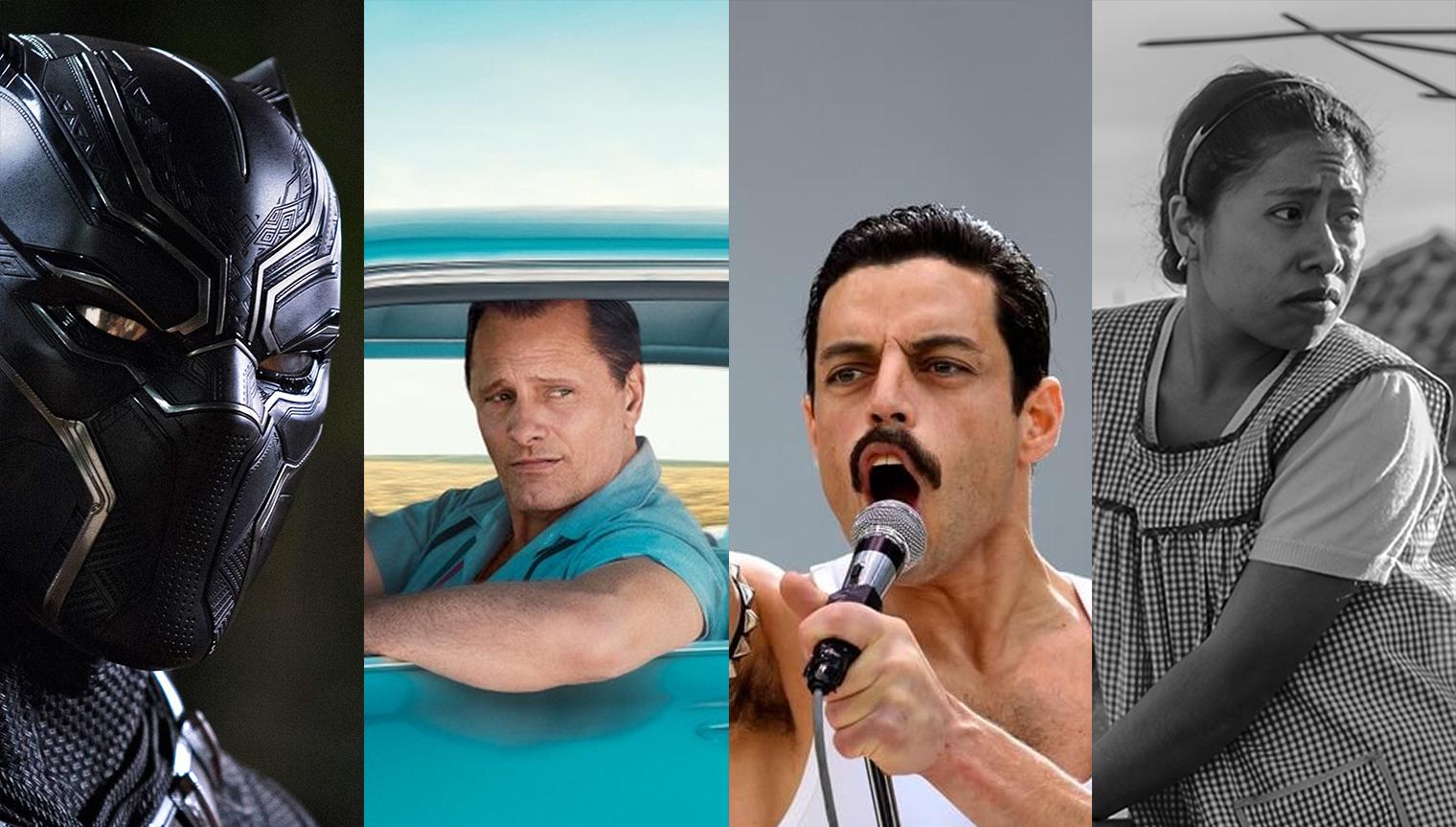 Oscar 2019   Confira os vencedores do Oscar