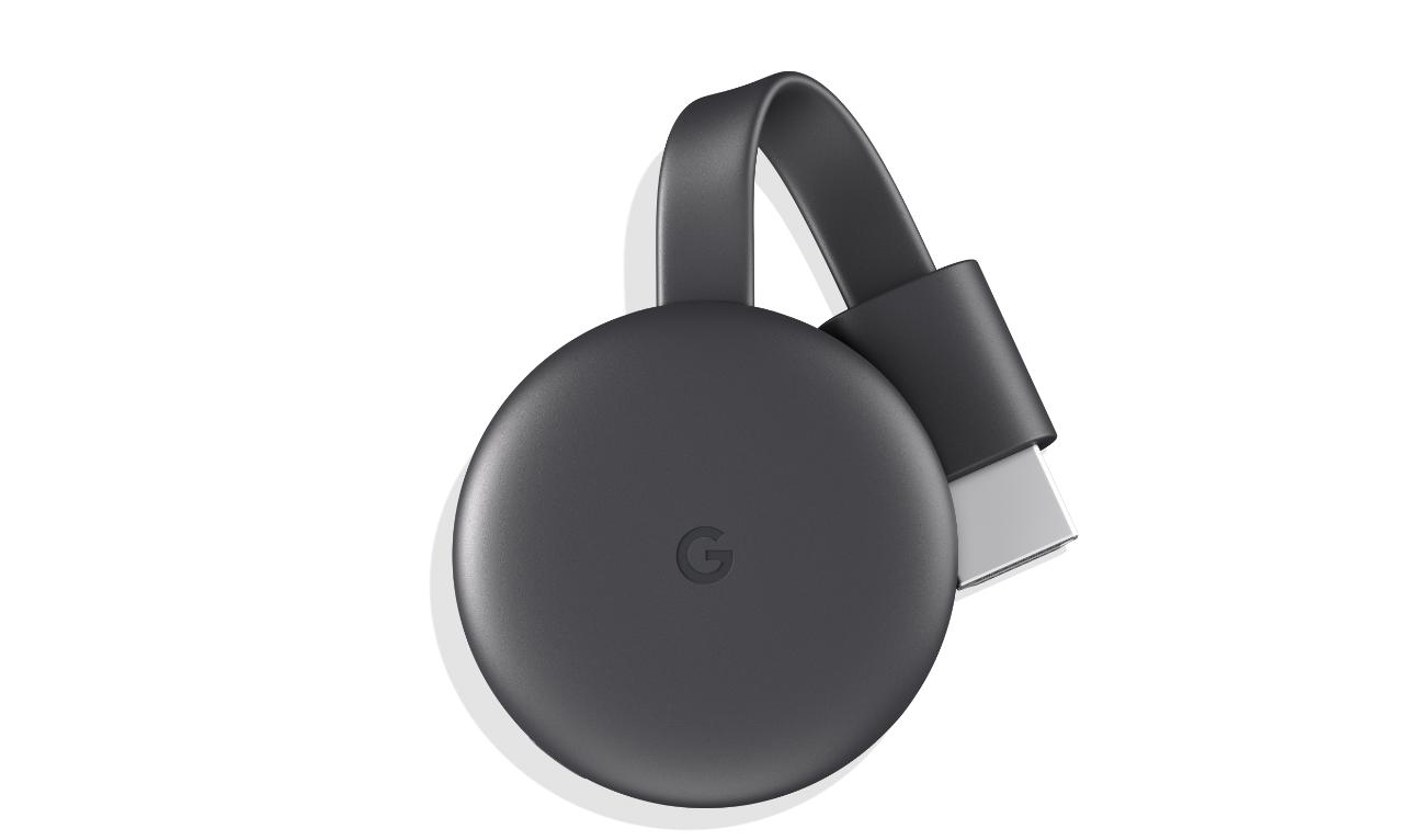 'Google' – Novo Chromecast é lançado oficialmente no Brasil