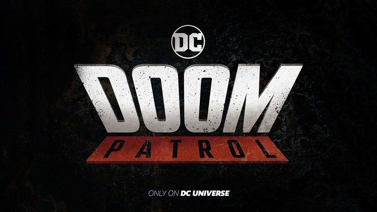 'Patrulha do Destino' – Nova série da DC ganha primeiro trailer