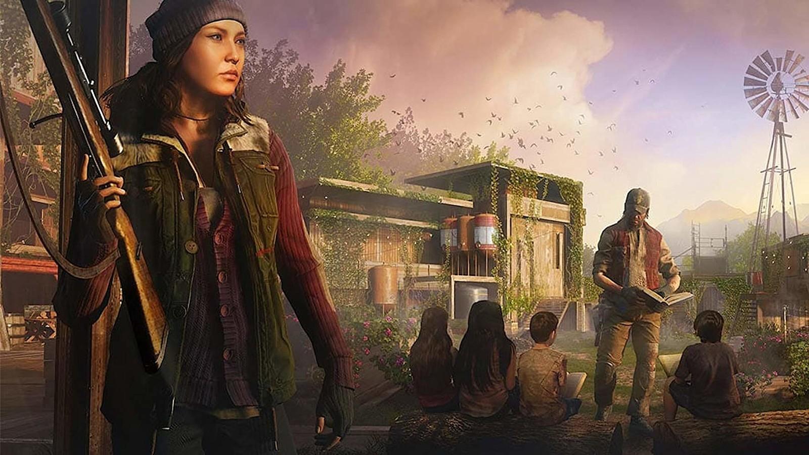 Análise – 'Far Cry: New Dawn' é pós-apocalíptico em doses coloridas