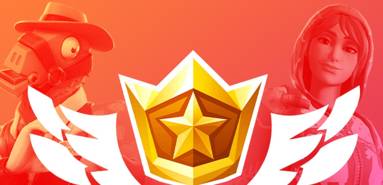'Epic Games' – Adquira o passe de batalha gratuito da temporada 8 em Fortnite