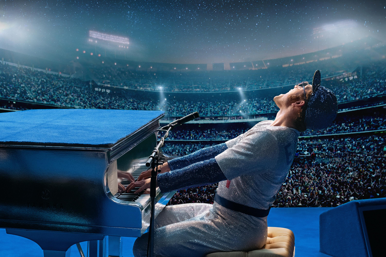 ROCKETMAN   Cinebiografia de Elton John recebe trailer oficial