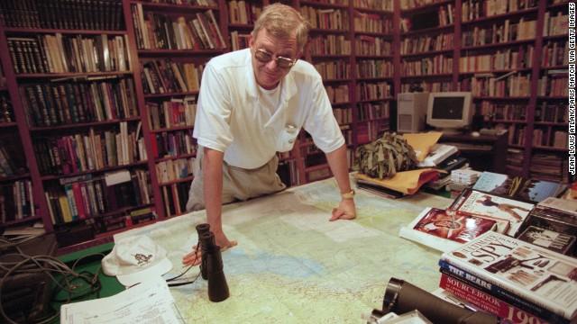Quem foi Tom Clancy's  | O autor que deu origem a franquia Rainbow Six