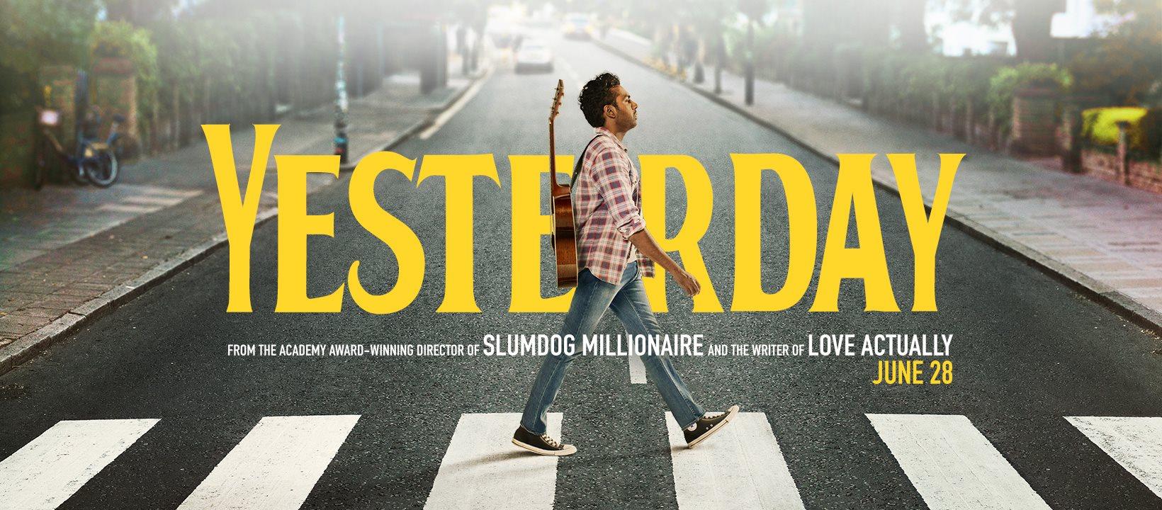 'Yesterday' – E se o mundo não conhecesse os Beatles?