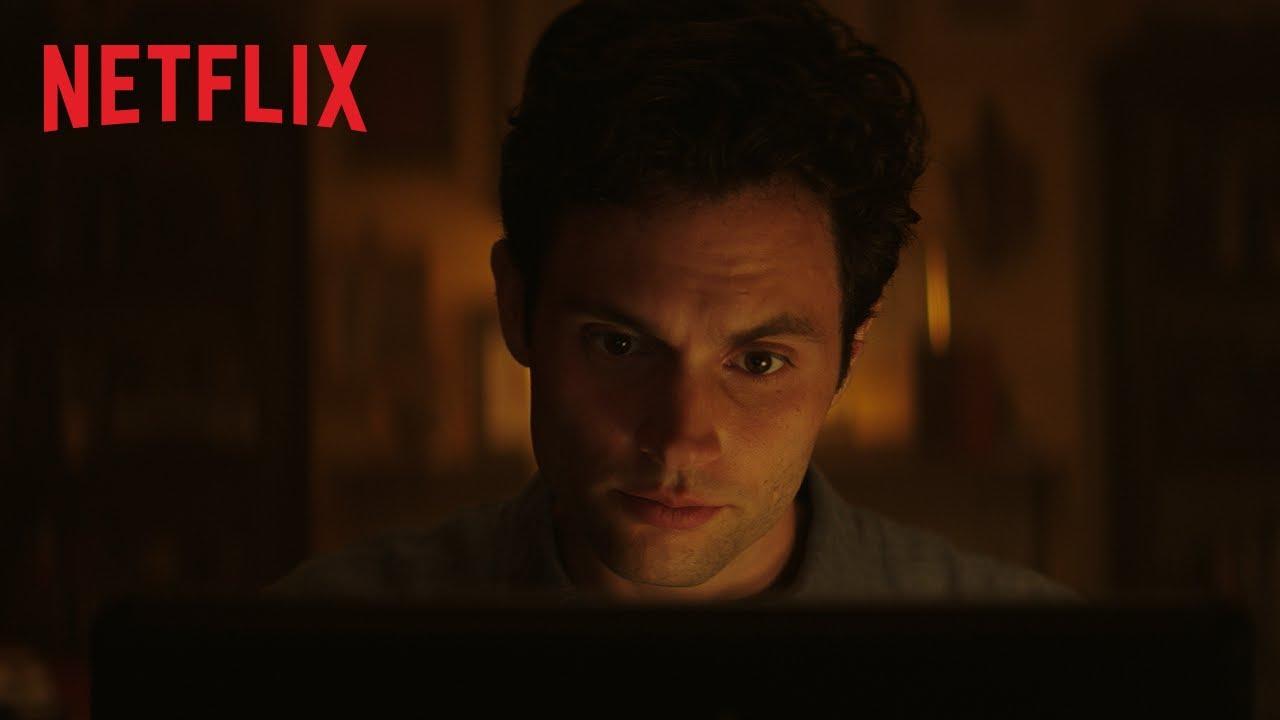 """'Netflix' – """"You"""" traz romance com obsessão e crimes"""