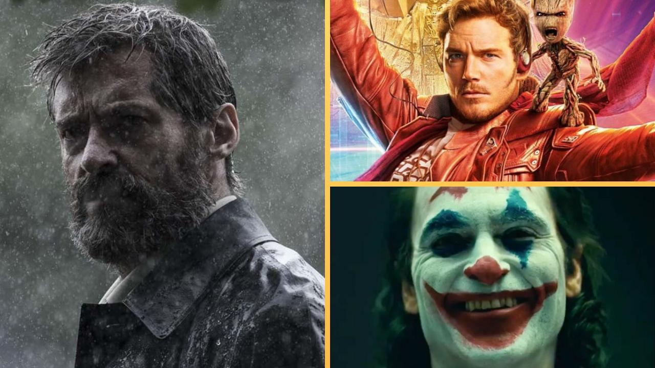 TOP 5 | As músicas que marcaram os trailers dos filmes de Heróis