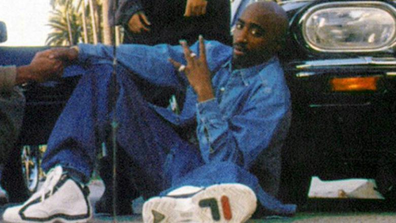 rapper 2pac