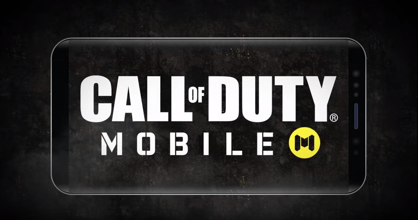 Activision | Versão mobile de Call of Duty é anunciado oficialmente