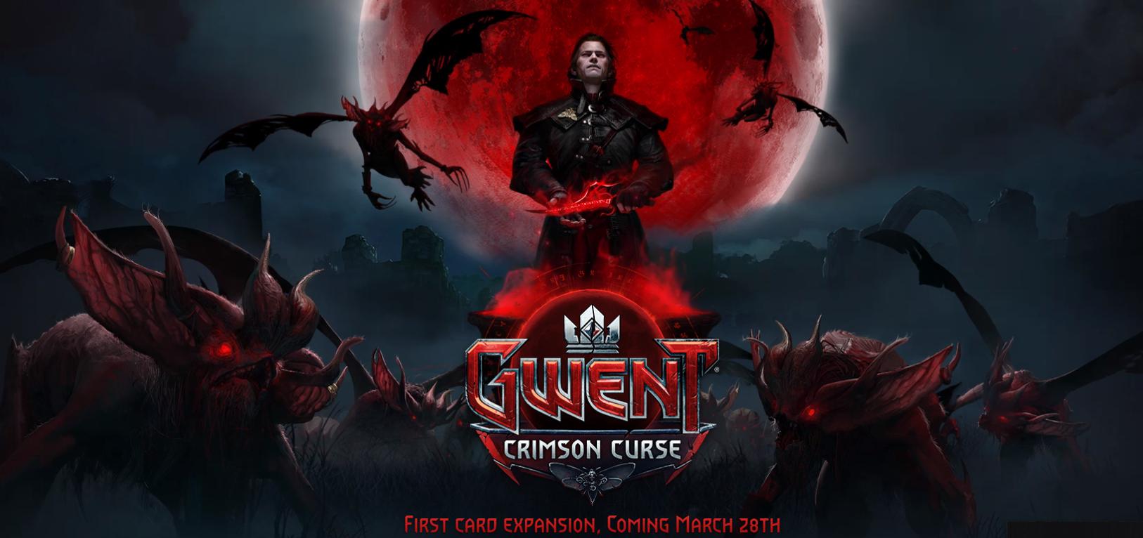 CD PROJEKT RED | GWENT chega aos smartphones em breve
