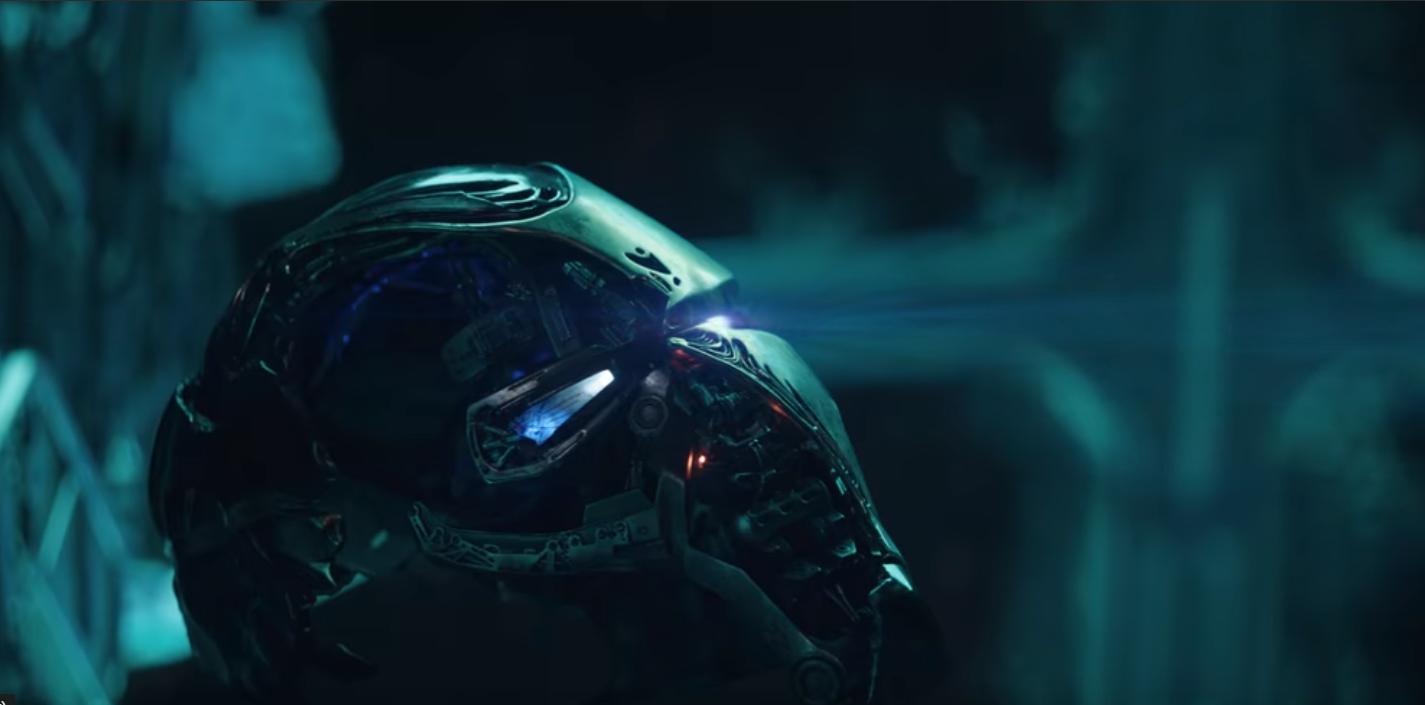 Vingadores Ultimato | Novo trailer com cenas inéditas