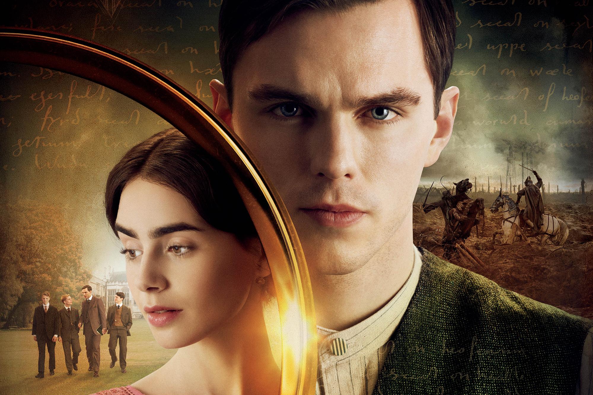 Tolkien | Confira primeiro trailer oficial