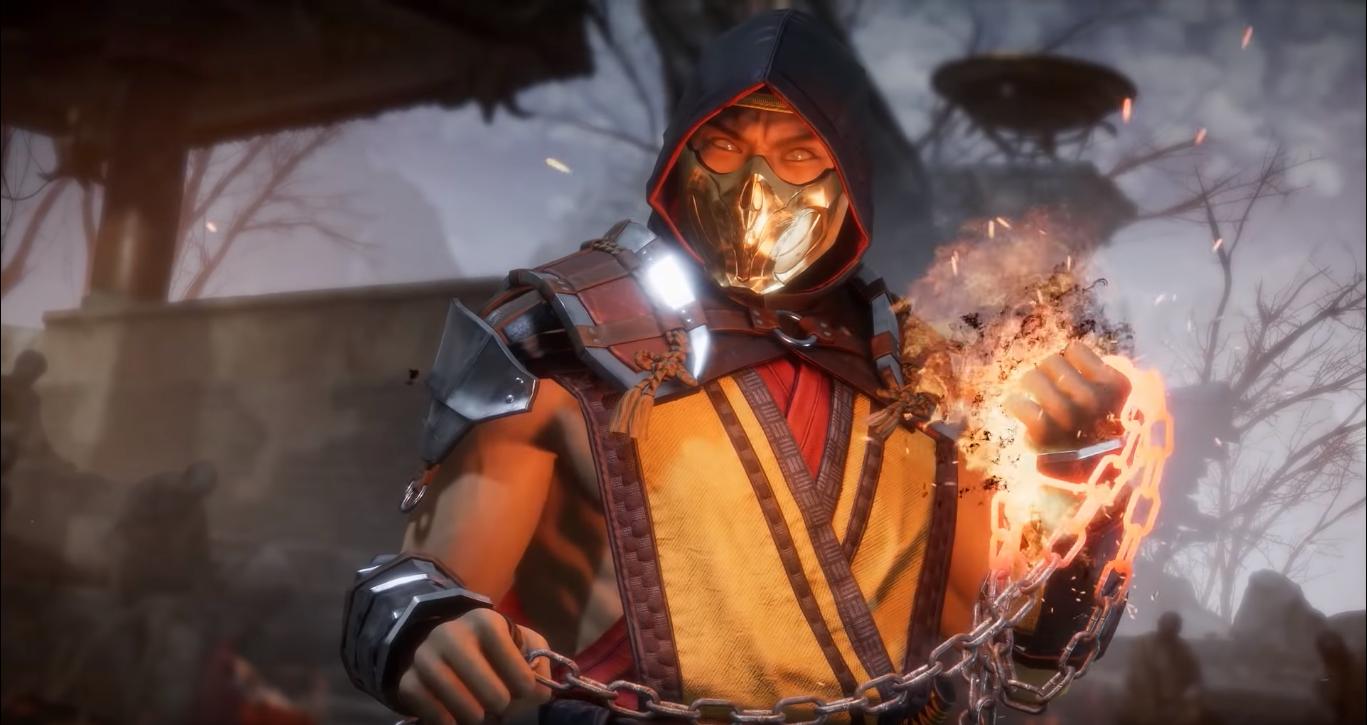 Mortal Kombat 11 | Versão beta do jogo chega na próxima quarta-feira (27)