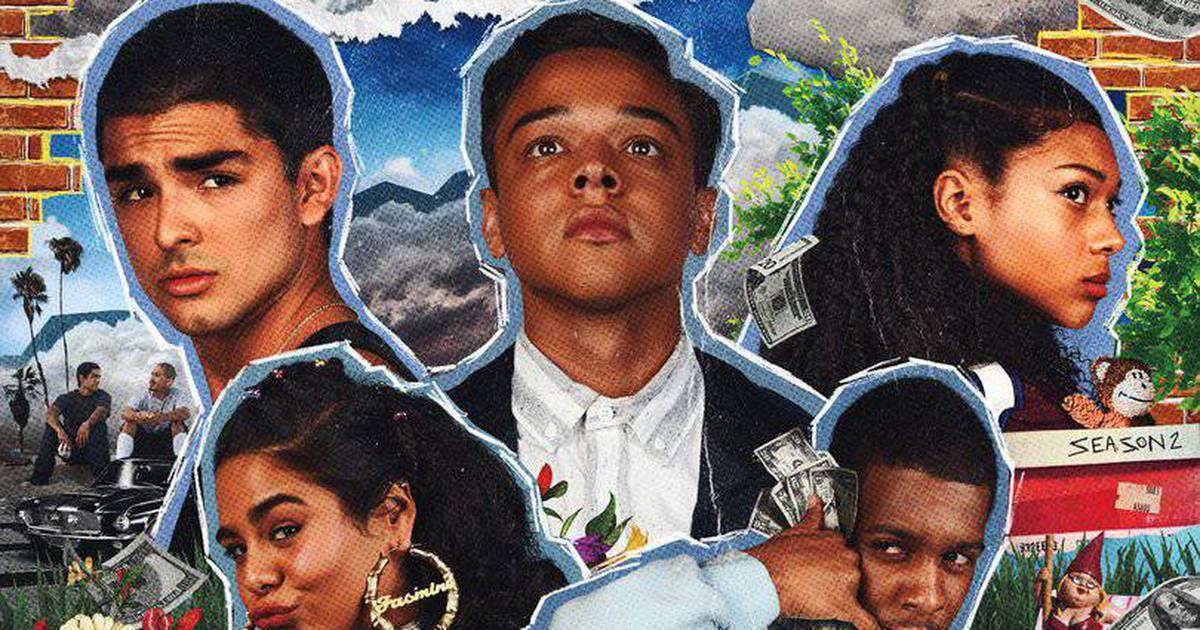 On My Block | Anunciada segunda temporada