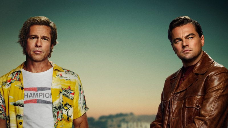 ONCE UPON A TIME IN HOLLYWOOD – Bruce Lee, Charles Manson e um clima Tarantinesco compõem trailer!