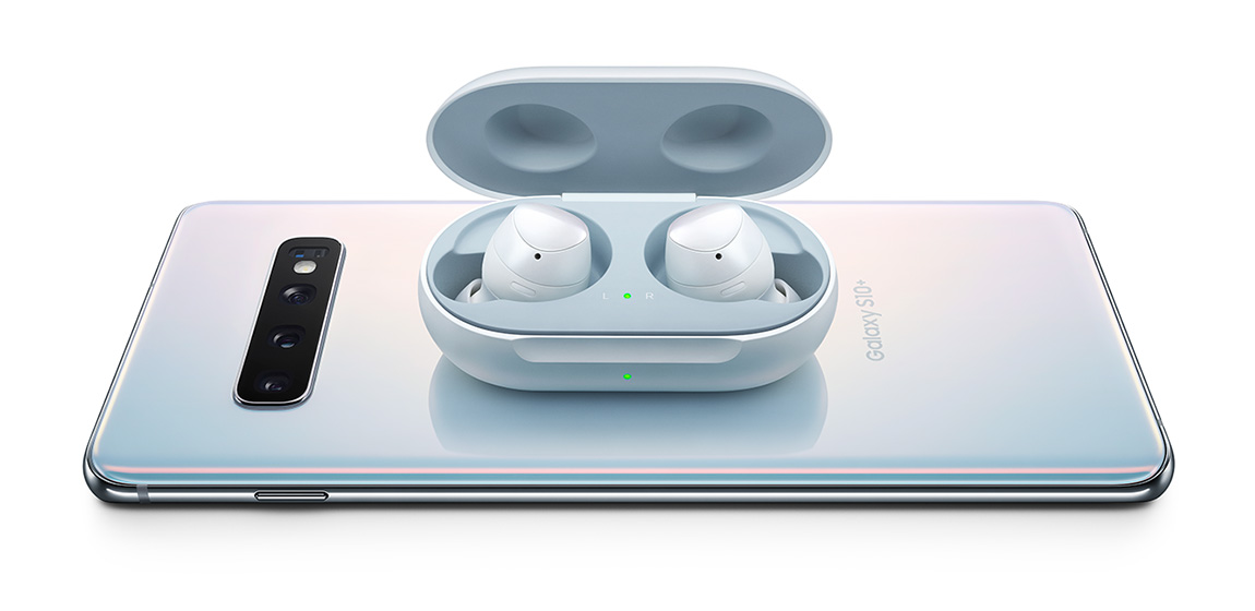 Análise Galaxy Buds  | Fones de ouvido sem fio, que surpreendem com a qualidade de som e conforto
