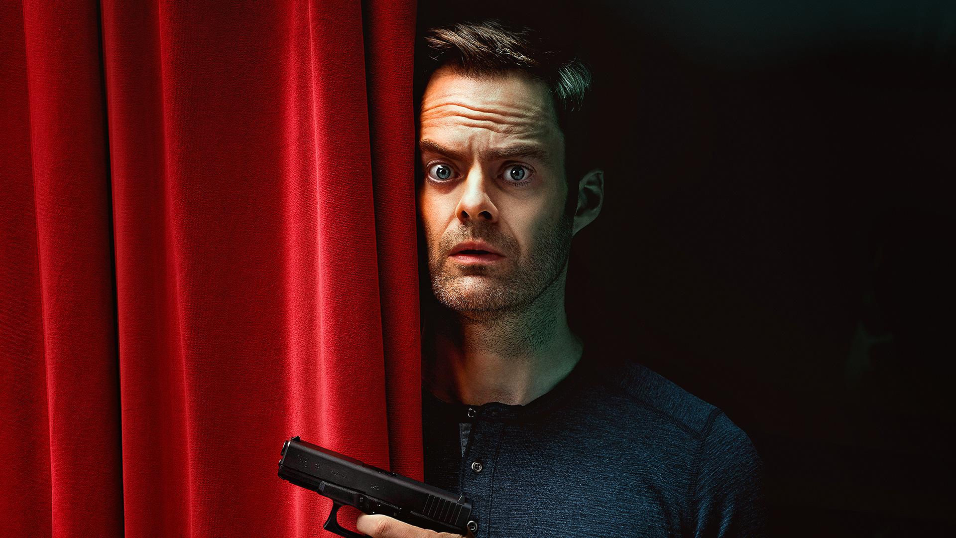 Barry | Humor Negro da HBO ganhará segunda temporada ainda em março!