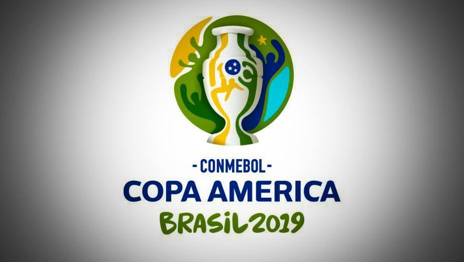 Panini | Empresa lança álbum oficial da Copa América 2019