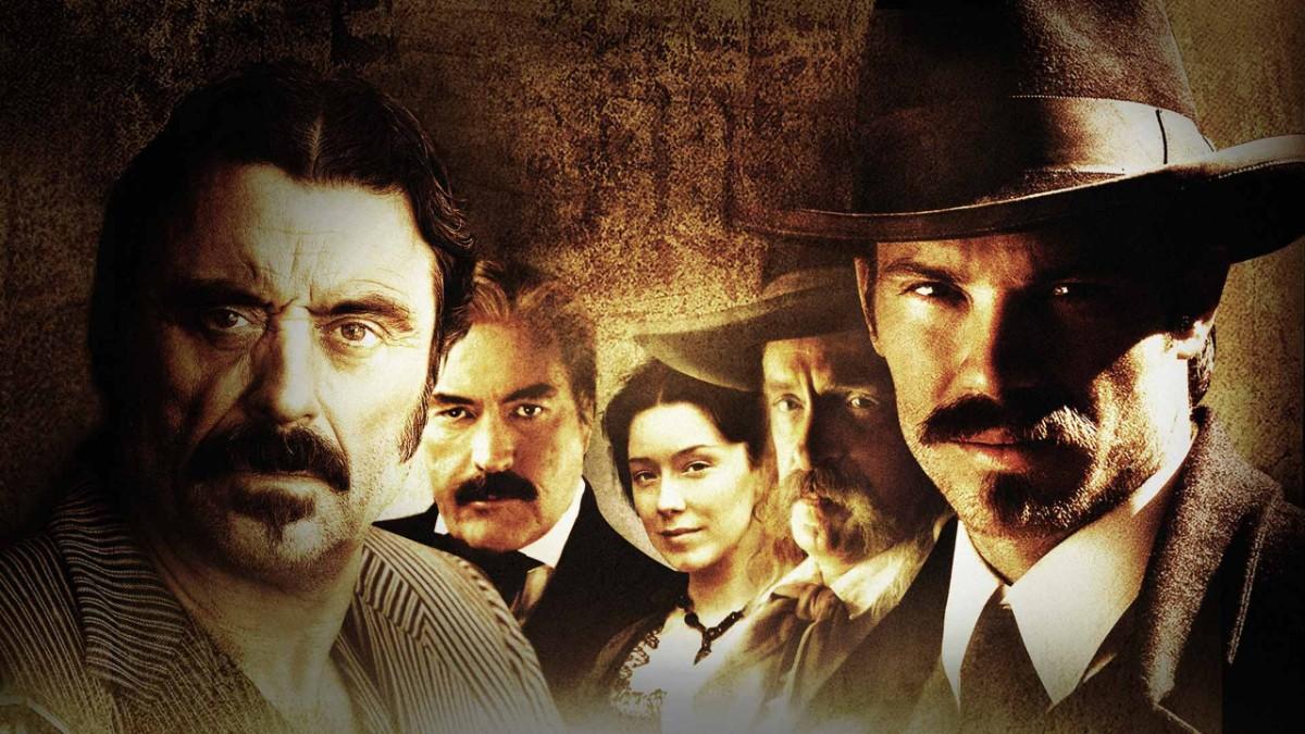 Deadwood: The Movie | Em formato de longa-metragem, velho oeste da HBO ganha trailer