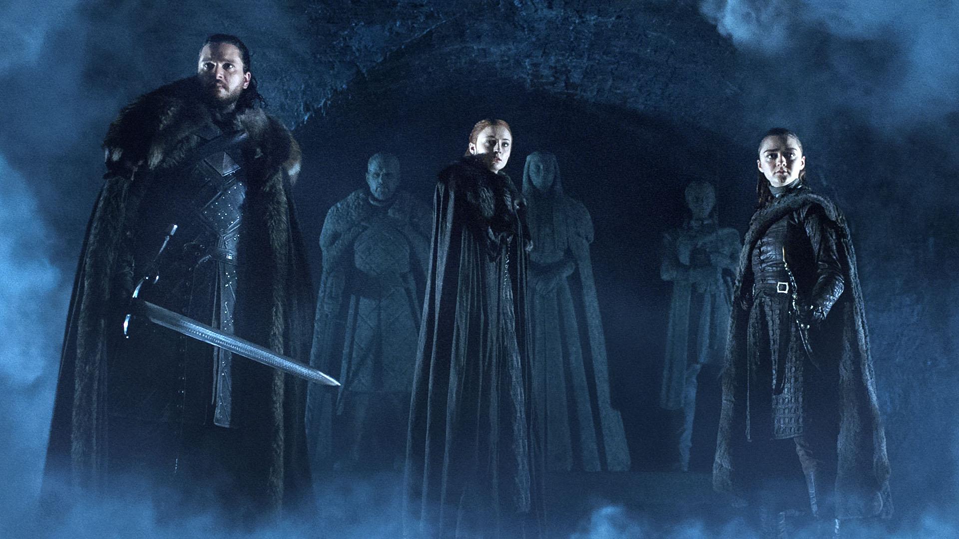 HBO | Game of Thrones 8a. Temporada recebe trailer oficial