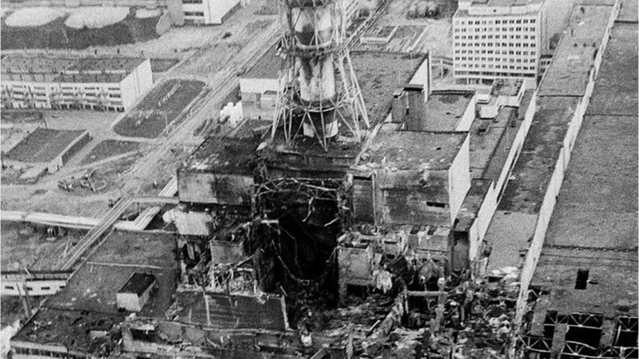 Chernobyl | Catástrofe radiológica ganha série na HBO
