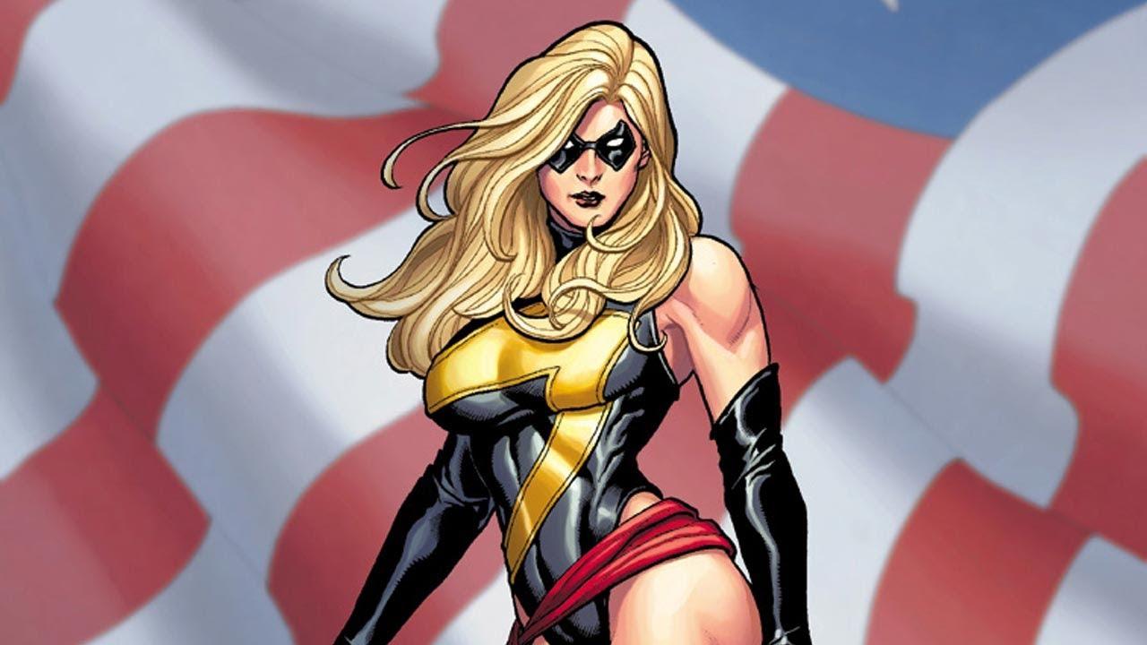 Saiba+ | Origem e histórias obscuras da Capitã Marvel