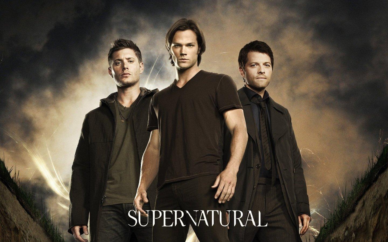 Sobrenatural | Série chegará ao seu FIM!