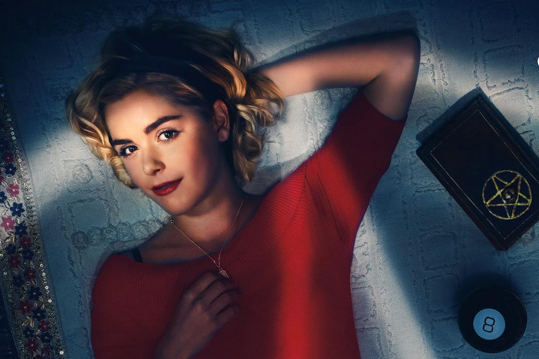 O Mundo Sombrio de Sabrina | Confira novo trailer e data de estreia