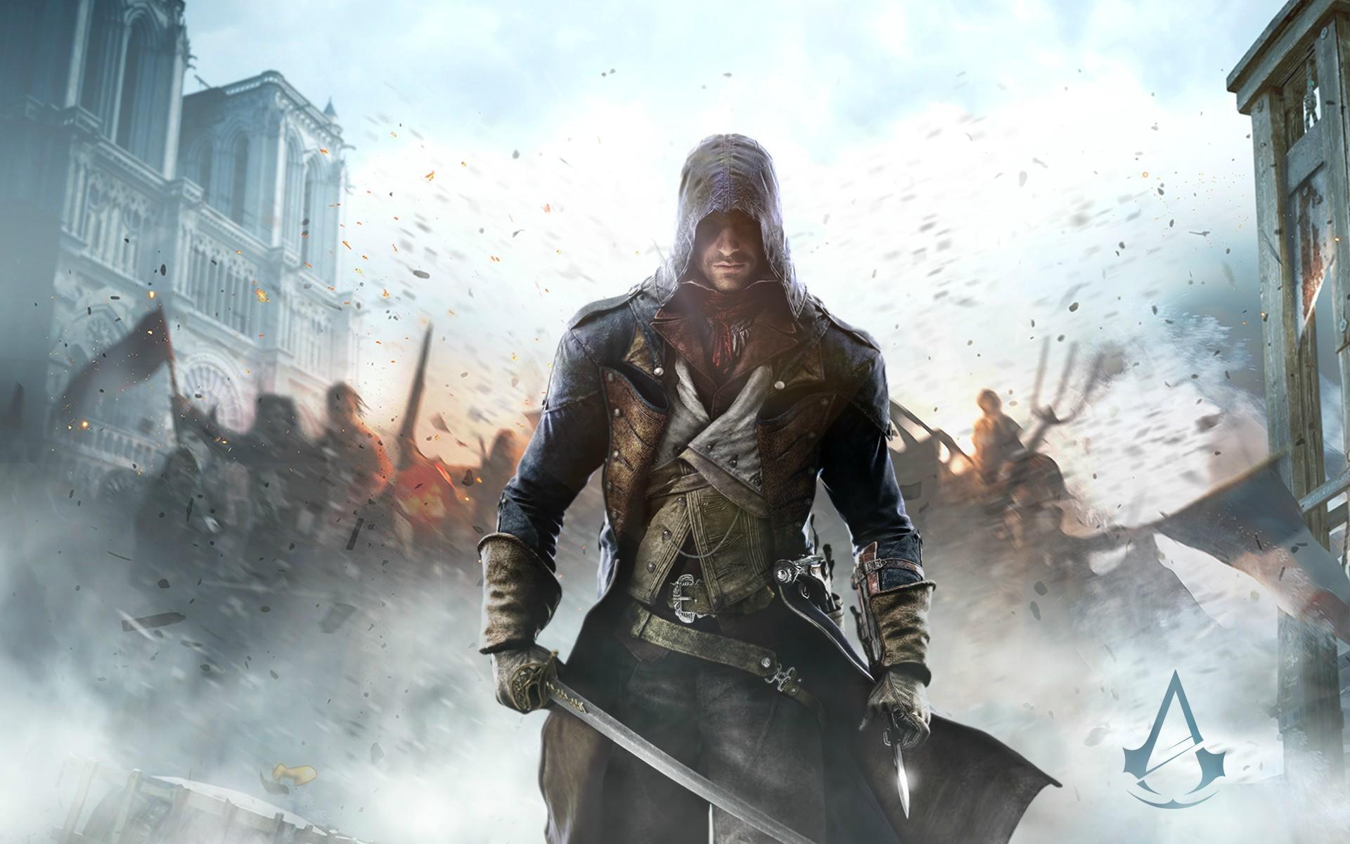 Ubisoft | Empresa oferece Assassin's Creed Unity de graça