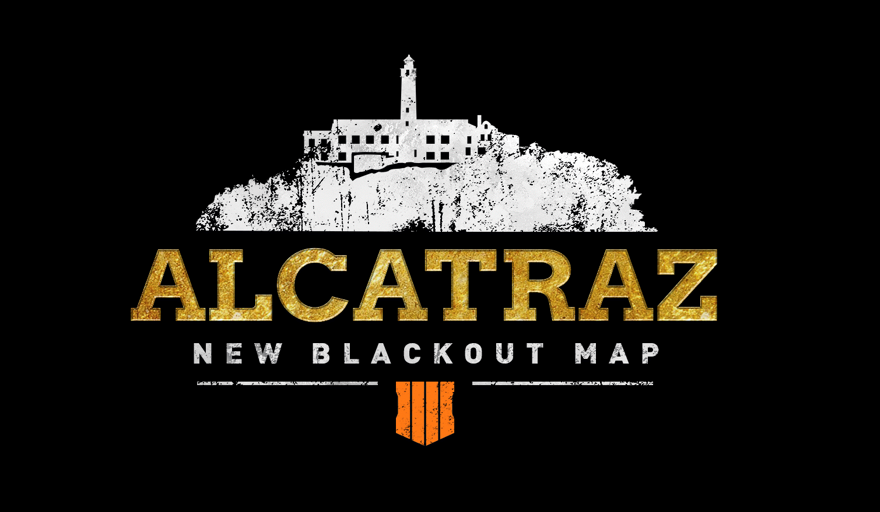 Activision | Alcatraz é o novo mapa de Blackout em Call Of Duty: Black Ops 4