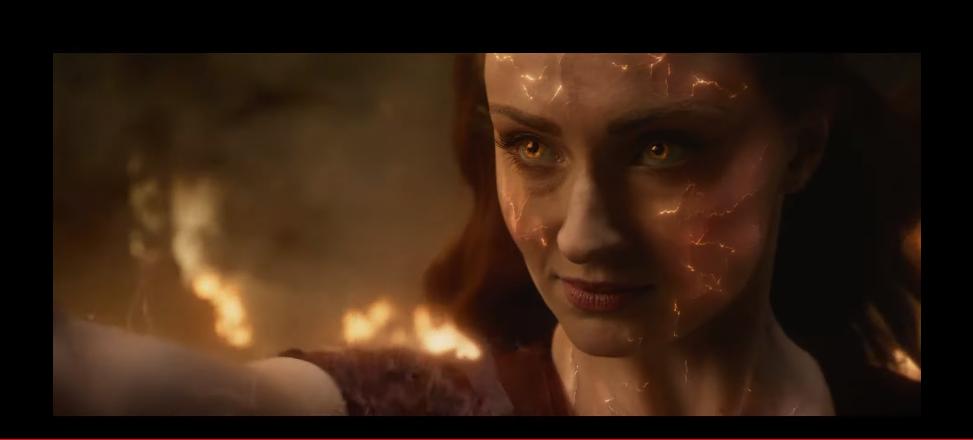 X-Men: Fênix Negra | Trailer final traz Jean Grey no centro das atenções, vilã misteriosa e mais!