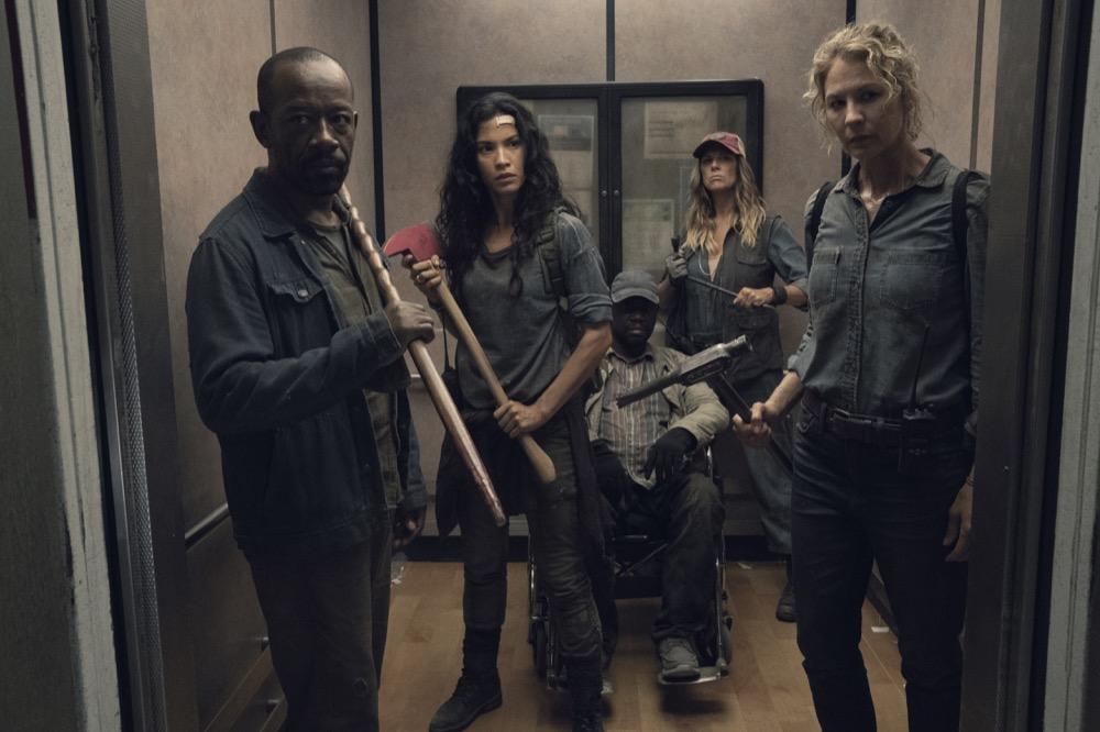Fear The Walking Dead – Série é renovada e quinta temporada ganha trailer IMPERDÍVEL!