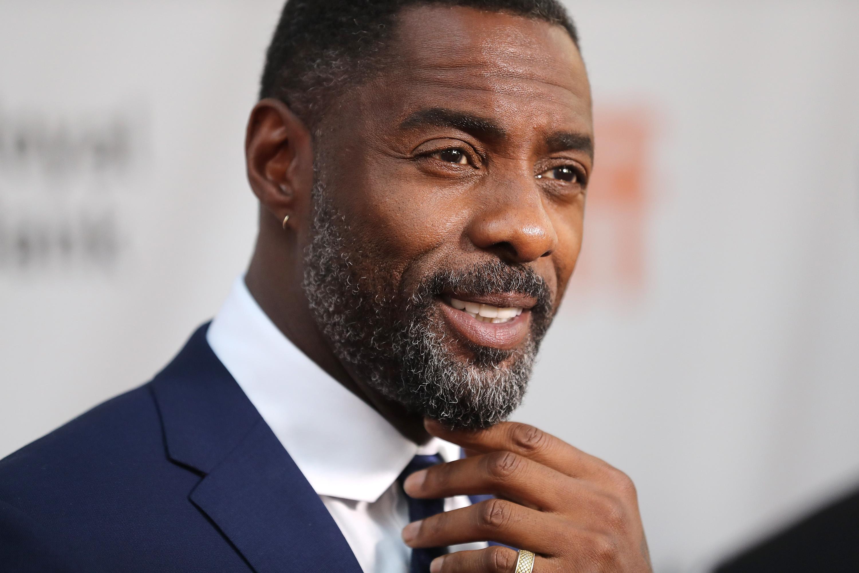 The Suicide Squad   Idris Elba não é mais o pistoleiro