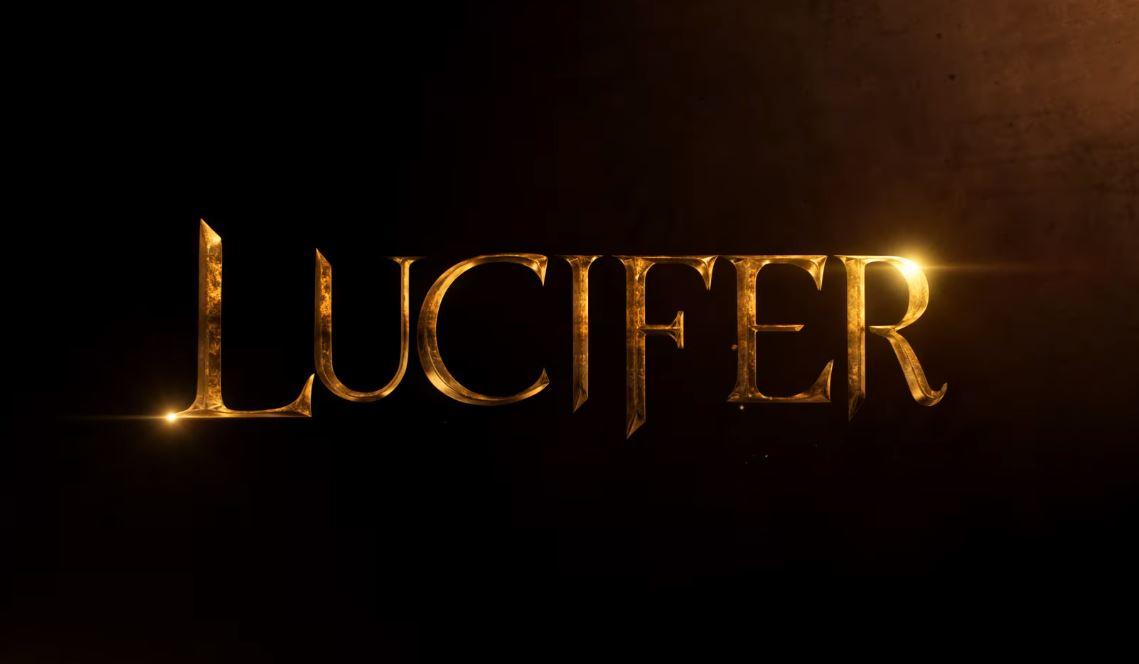 Netflix | Lucifer de volta ao jardim do Éden